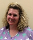 Tracey Wooden, RN, CHPN
